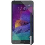 Telefon mobil Samsung N910 Galaxy Note 4 32GB, 4G, Black