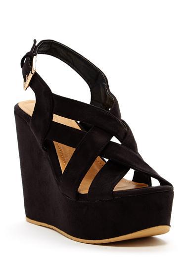 Elegant Footwear Sandale Elegant Footwear