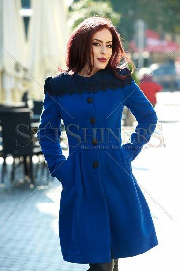 LaDonna Palton LaDonna Fresh Winter Blue
