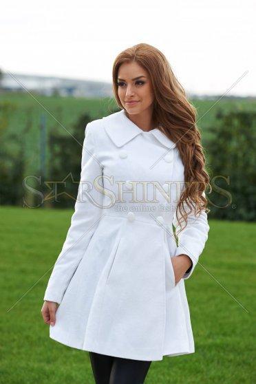 LaDonna Palton LaDonna Be Elegant White