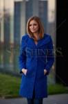 LaDonna Palton LaDonna Elegant Look Blue