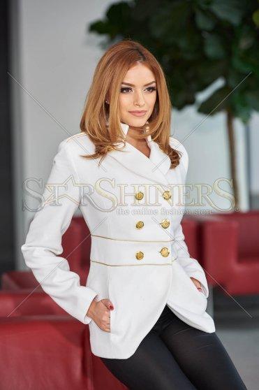 LaDonna Palton LaDonna Finest Line White