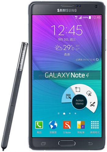 Telefon Mobil Samsung Galaxy Note 4 N910G