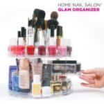 Organizator cosmetice Glamour