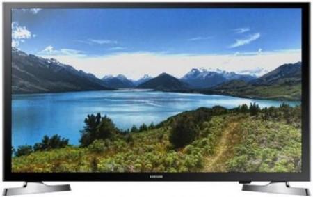 1444123677Televizor+LED+Samsung+80+cm+(32)+32J4500,+HD,+Smart+TV,+Dynamic+Contrast+Ratio,+PQI+100,+CI+
