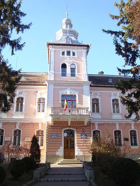 Primaria Tarnaveni