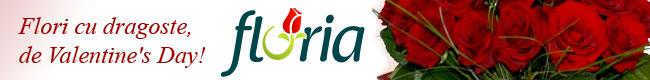 Flori ~ Floria, Valentine's Day