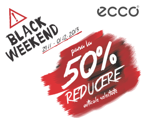 Black Weekend - Ecco Shoes