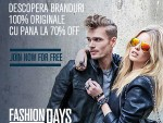 Fashion Days – club de shopping online