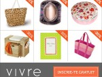 Vivre – club de shopping online