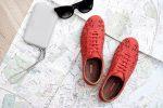 Pantofi sport cu perforatii ECCO
