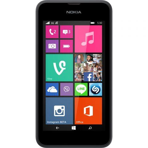 Telefon mobil Nokia 530 Lumia, Grey