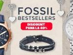 Cele mai dorite produse Fossil cu reduceri mari si preturi mici